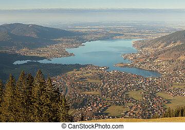 Tegernsee, Bavaria, Germany
