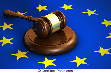 European Union EU Laws And Justice - European Union...