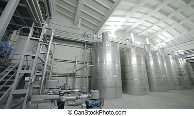 Tank equipment chemical industry - Tank equipment...