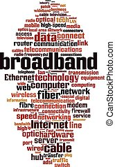 Broadband-vertical [Converted].eps - Broadband word cloud...