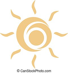 imaginative sun - Creative design of imaginative sun