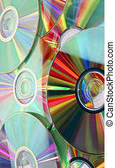 cds music - Creative design of cds music