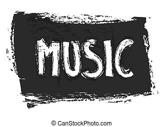 grunge music word