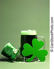 Celebrate all the fun and luck of the Irish of St Patrick's...