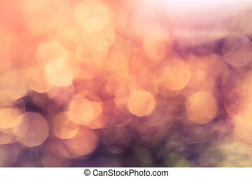 bokeh background in rose - different bokeh backgrounds with...