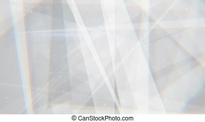 clean grey background seamless loop