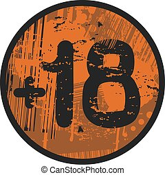 Only  18 - Creative design of Only  18