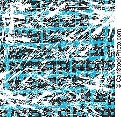 color vintage grid background
