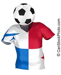 National Soccer Team of Panama | All Teams Collection |
