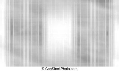 Black and white lines loop