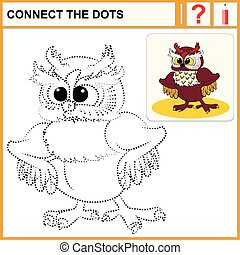 1215_21 connect the dots - Connect the dots, preschool...