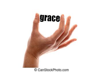 Smaller grace