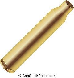 Hunting metal sleeve - Hunting sleeve, metal sheath,...