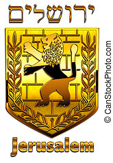 emblem, ,