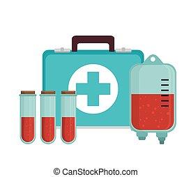Medical heatlhcare design - Medical healthcare grapic...