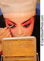 china opera Painting masks