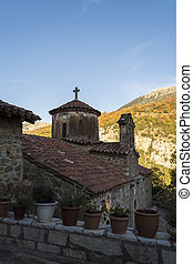 Monastery of the Philosopher, Philosophou, Dimitsana - The...