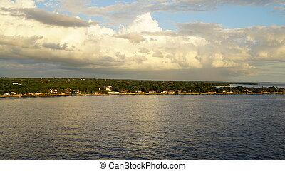 La Romana in the Dominican Republic
