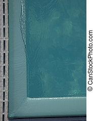 swimmingpool - swimming pool in detail