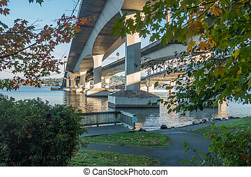 Seattle Bridge 10