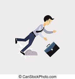 Injury Insurance Vector Illustartion - Injury Insurance...