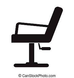 barber chair clip art - photo #5
