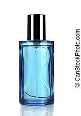 cosmetic perfume bottle
