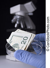 cost of medical research