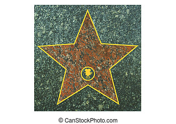 star walk of fame