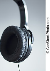 Professional dj studio deejay headphones