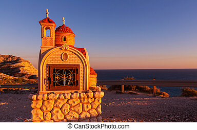 Chapel in Cyprus - Small chapel h in Cyprus