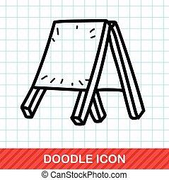 SALE color doodle