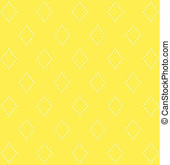 Pattern with geometric design - Modern colorful pattern with...