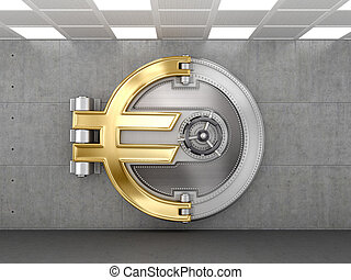 Bank vault Clip Art and Stock Illustrations. 5,079 Bank ...