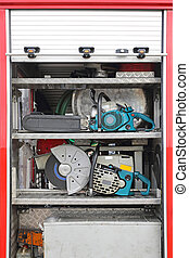 Rescue Tools Equipment