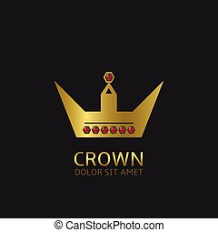 Golden Crown symbol