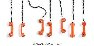 Does not wish to be as all - Especial phone hook does not...