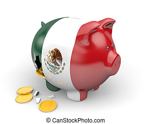 Mexico economy and finance