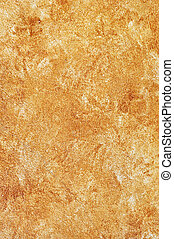 Painted wall background - Background of old rustic painted...