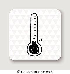 frozen doodle