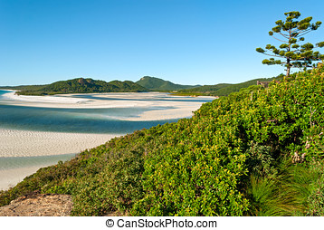 Whitsunday Islands (Queensland Australia)