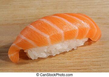 Sushi, motivo