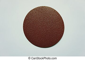 sand paper texture - abstract of sand paper texture for...
