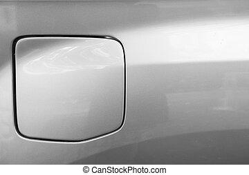 Car cap cover fuel tank