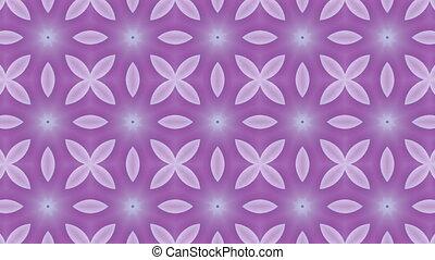 u0421olorful Kaleidoscope Background - Psychedelic...