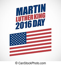 Martin Luther King Day national holiday - Martin Luther King...