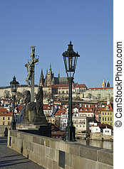 Czech Republic_Prague - Prague, Czech Republic - religious...