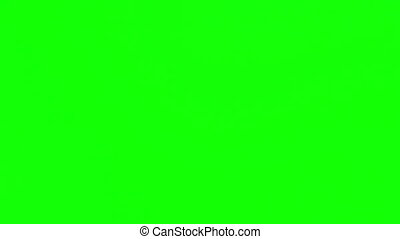 Sparks green screen