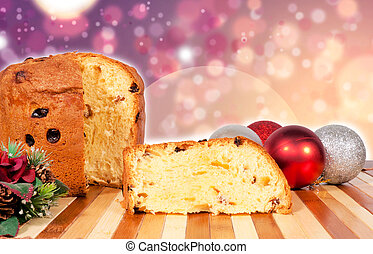 Grappe cake for the Holidays