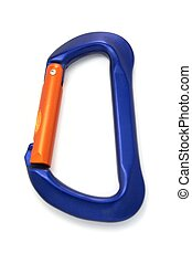 Carabiner lock - Climbing equipment - carabiner lock
